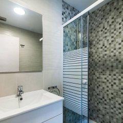 Отель Apartamentos YourHouse Alcudia ванная фото 2