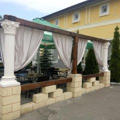 Гостиница Старый Замок Львов