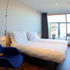 Urbany Hostel Bcn Go! Барселона комната для гостей