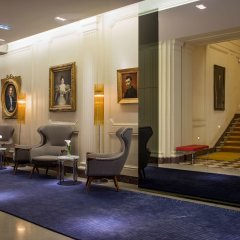 Hotel de Sers-Paris Champs Elysees развлечения