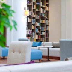 Отель Hilton Park Nicosia развлечения