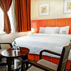 Отель Swiss International Mabisel Port Harcourt Нигерия, Порт-Харкорт - отзывы, цены и фото номеров - забронировать отель Swiss International Mabisel Port Harcourt онлайн комната для гостей фото 3