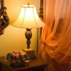 Отель Residence Green Lobster Чехия, Прага - 1 отзыв об отеле, цены и фото номеров - забронировать отель Residence Green Lobster онлайн спа фото 2