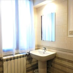 Отель Rossi Италия, Венеция - 1 отзыв об отеле, цены и фото номеров - забронировать отель Rossi онлайн ванная