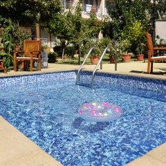 Сентраль Отель бассейн