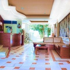 Отель Apollo Hotel 1 Греция, Георгиополис - отзывы, цены и фото номеров - забронировать отель Apollo Hotel 1 онлайн интерьер отеля