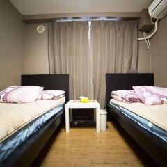 Отель Hikari House Токио комната для гостей фото 3