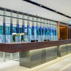 Amara Bangkok Hotel интерьер отеля фото 3