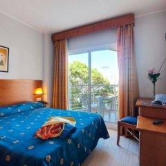 Отель Cala Millor Garden, Adults Only детские мероприятия фото 2