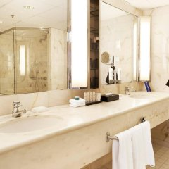 Radisson Blu Royal Hotel Helsinki Хельсинки ванная
