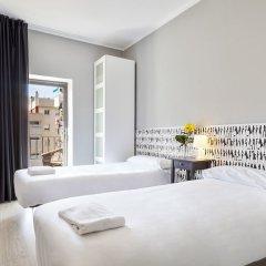 Апартаменты DingDong Fira Apartments комната для гостей фото 2