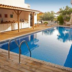 Oasis Hotel Турция, Калкан - отзывы, цены и фото номеров - забронировать отель Oasis Hotel онлайн бассейн фото 3