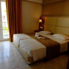 Отель Koala Hotel Греция, Кос - 2 отзыва об отеле, цены и фото номеров - забронировать отель Koala Hotel онлайн комната для гостей фото 2