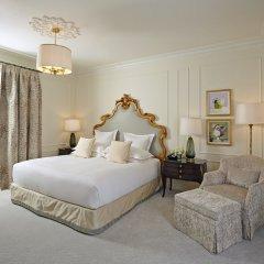 Отель The Plaza Hotel США, Нью-Йорк - отзывы, цены и фото номеров - забронировать отель The Plaza Hotel онлайн комната для гостей фото 2