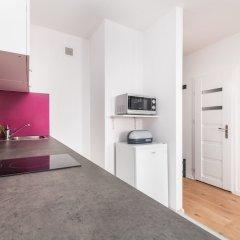 Отель Little Home - Violet Польша, Варшава - отзывы, цены и фото номеров - забронировать отель Little Home - Violet онлайн в номере
