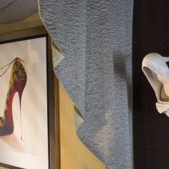 Le M Hotel Париж интерьер отеля фото 3