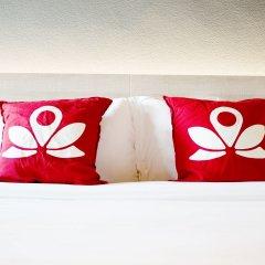 Отель Zen Rooms Ekkamai 6 Бангкок комната для гостей фото 4