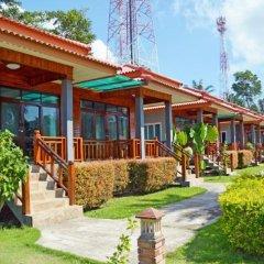 Отель Lanta Lapaya Resort фото 3