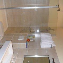 Отель Maison dAnvers Бельгия, Антверпен - отзывы, цены и фото номеров - забронировать отель Maison dAnvers онлайн ванная