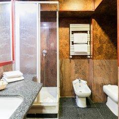 Hotel Madison ванная фото 2