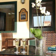 Отель Alessandrino Италия, Рим - 2 отзыва об отеле, цены и фото номеров - забронировать отель Alessandrino онлайн гостиничный бар