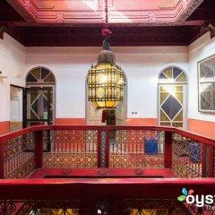 Отель Riad Maison-Arabo-Andalouse Марокко, Марракеш - отзывы, цены и фото номеров - забронировать отель Riad Maison-Arabo-Andalouse онлайн гостиничный бар