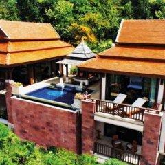 Отель Pimalai Resort And Spa Таиланд, Ланта - отзывы, цены и фото номеров - забронировать отель Pimalai Resort And Spa онлайн фото 2