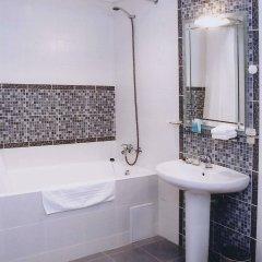 Гостиница Европейский ванная фото 2