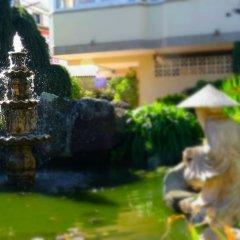 Hotel y Apartamentos Bosque Mar фото 14