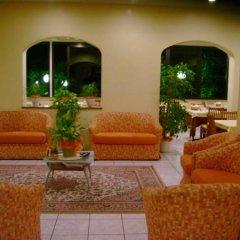 Hotel Pigalle Риччоне интерьер отеля