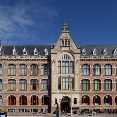 Conservatorium Hotel - The Leading Hotels of the World фото 12