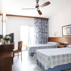 Отель Prestige Goya Park Испания, Курорт Росес - отзывы, цены и фото номеров - забронировать отель Prestige Goya Park онлайн комната для гостей