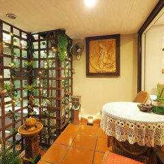 Отель Syama Sukhumvit 20 Бангкок спа