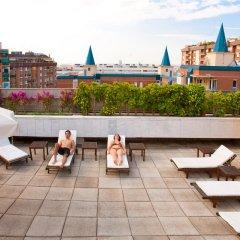 Senator Barcelona Spa Hotel балкон