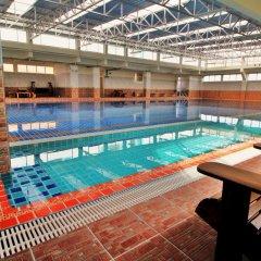 Отель AC Sport Village бассейн фото 2