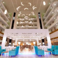 Hotel Stella Beach - All Inclusive питание