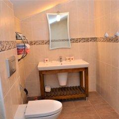 Villa Yellow Турция, Калкан - отзывы, цены и фото номеров - забронировать отель Villa Yellow онлайн ванная