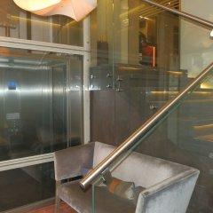 Aparto-Hotel Rosales интерьер отеля фото 4