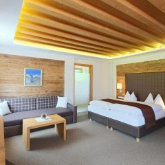 Hotel Maraias Горнолыжный курорт Ортлер спа