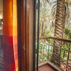 Отель Riad Soleil du Monde Марокко, Загора - отзывы, цены и фото номеров - забронировать отель Riad Soleil du Monde онлайн балкон