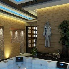 Отель Square Черногория, Будва - отзывы, цены и фото номеров - забронировать отель Square онлайн бассейн фото 2