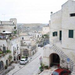 Отель Il Sorriso Dei Sassi Матера фото 2