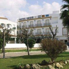 Hotel Oasis фото 2