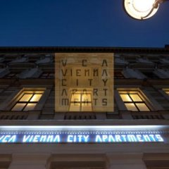Отель VCA Vienna City Apartments (TM) - Ringstrasse Австрия, Вена - отзывы, цены и фото номеров - забронировать отель VCA Vienna City Apartments (TM) - Ringstrasse онлайн фото 4