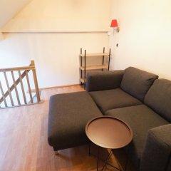 Отель Bergen Budget Aparthotel Норвегия, Берген - отзывы, цены и фото номеров - забронировать отель Bergen Budget Aparthotel онлайн балкон