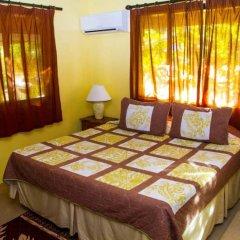 Отель Fare Matira Французская Полинезия, Бора-Бора - отзывы, цены и фото номеров - забронировать отель Fare Matira онлайн комната для гостей фото 2