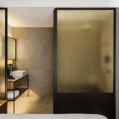 The Warehouse Hotel ванная