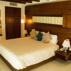 Soul Beach Luxury Boutique Hotel & Spa комната для гостей фото 2