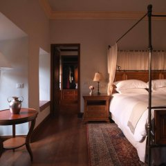 Отель Belmond Palacio Nazarenas комната для гостей фото 2