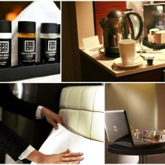 Mayata Suites Hotel питание